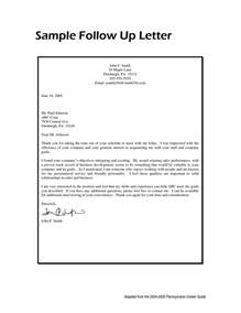 sle follow up letter after submitting a resume doc 625524 best photos of followup email after sending resume followup bizdoska