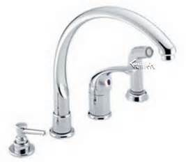 kitchen faucets parts order replacement parts for delta 174 single handle lever