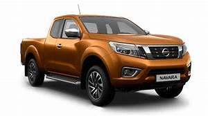 Pick Up Nissan Occasion : 4x4 pick up navara garantie 5 ans nissan ~ Medecine-chirurgie-esthetiques.com Avis de Voitures