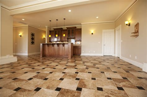Laminate Floor That Looks Like Ceramic Tile