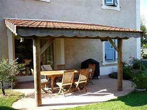 les differentes couvertures rigides le guide de With la maison du fer forge 4 pergola tonnelle store en bois en fer ou en tale pour