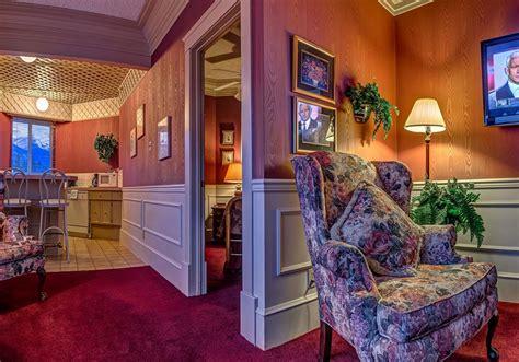 2 Bedroom Suites Jasper by Athabasca Hotel Jasper Hotel Canadian Rockies