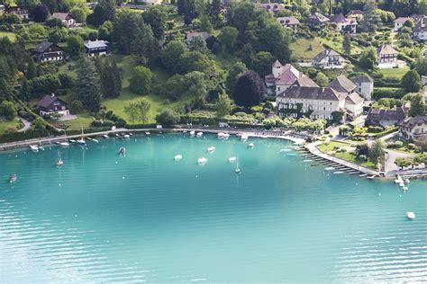 chambre d h es annecy lac d 39 annecy chambres avec vue à l 39 abbaye de talloires