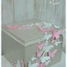urne de bapteme deco papillons rose et marron deco With deco entree de maison 15 urne mariage nature 5 deco