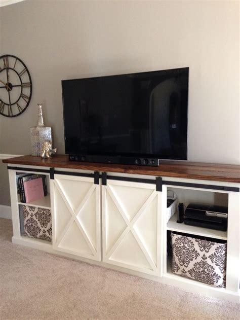 white farmhouse tv stand tv consoles에 관한 상위 25개 이상의 아이디어 tv stands 및 1296