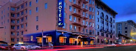 Hotel Union Square by The Monarch Hotel San Francisco Hotel Near Union Square