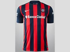 Nike San Lorenzo 2015 Kits Released Footy Headlines