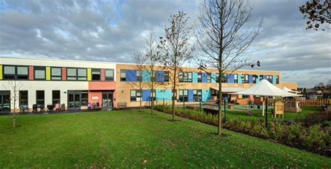 wyken croft primary ares landscape architects