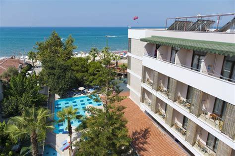 hotel trendy side beach recenzie side side recenzie