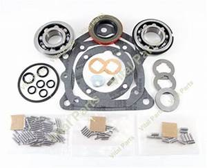 Gmc Chevy Muncie 318 Transmission Rebuild Kit 1954