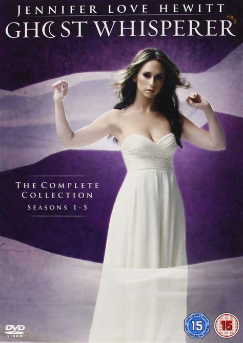 foto de Ghost Whisperer The Complete Seasons 1 5 DVD : Amazon