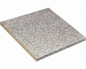 Arbeitsplatte 700 Mm Tief : arbeitsplatte granit 2600x600x28mm bei hornbach kaufen ~ Markanthonyermac.com Haus und Dekorationen