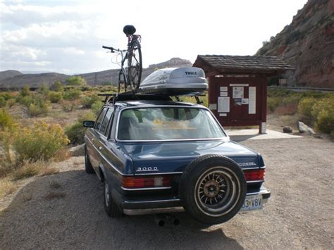 opinions   roof rack page  mercedes benz forum