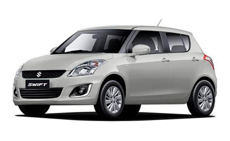 2017 Suzuki Swift 1.4 Glx Car