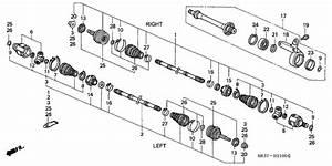 K20a3 Engine Diagram
