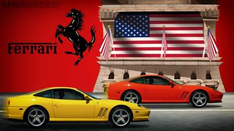 Find the latest ferrari n.v. Friday Update: Ferrari N.V. (NYSE:RACE) - Live Trading News