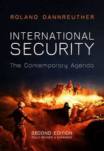Book Review: International Security: The Contemporary ...