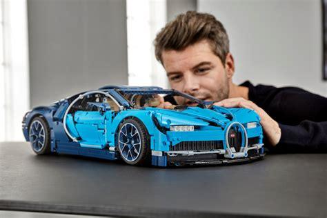 bugatti lego technic lego technic bugatti chiron launched carsifu