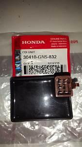 Jual Cdi Unit   C D I Unit    Honda   Cdi Grand   Supra