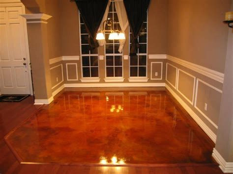Epoxy Flooring Kitchen NH MA ME Restaurant Contractor