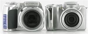 Steves Digicams - Olympus Sp-510 Ultrazoom