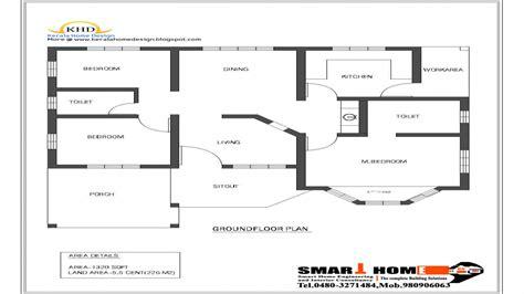 best one floor plans single floor house plans best one house plans 4