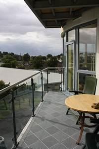 Bodenfliesen Balkon Kunststoff : bergo unique f r verwitterte balkone ~ Michelbontemps.com Haus und Dekorationen