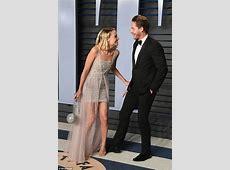 Margot Robbie and husband Tom Ackerley put on a cheeky
