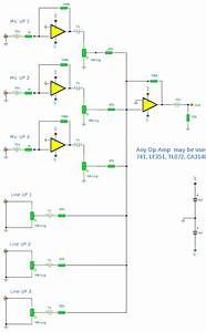 Category Audio Wiring Diagram