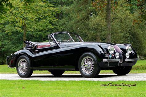 3DTuning of Jaguar XK120 Convertible 1954 3DTuning.com ...