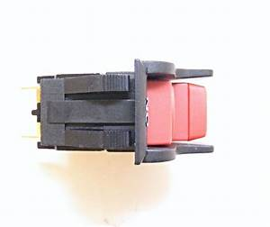 New Toggle Safety Switch W  Key Delta 489105