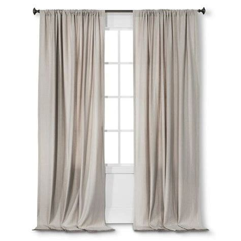 Nate Berkus Sheer Curtains by 1000 Ideas About Target Curtains On