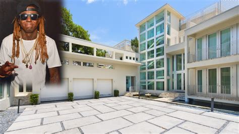 buyer house buyer scores big bargain on lil wayne 39 s miami