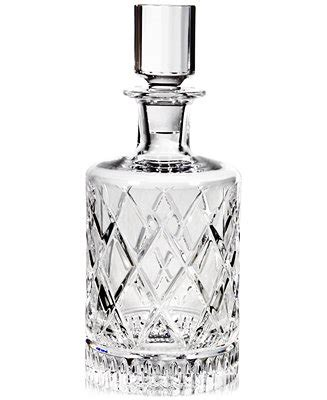 waterford eastbridge decanter created  macys