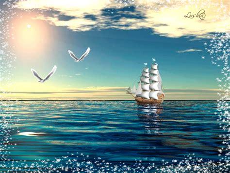 море анимации природа живые картинки гиф 5332