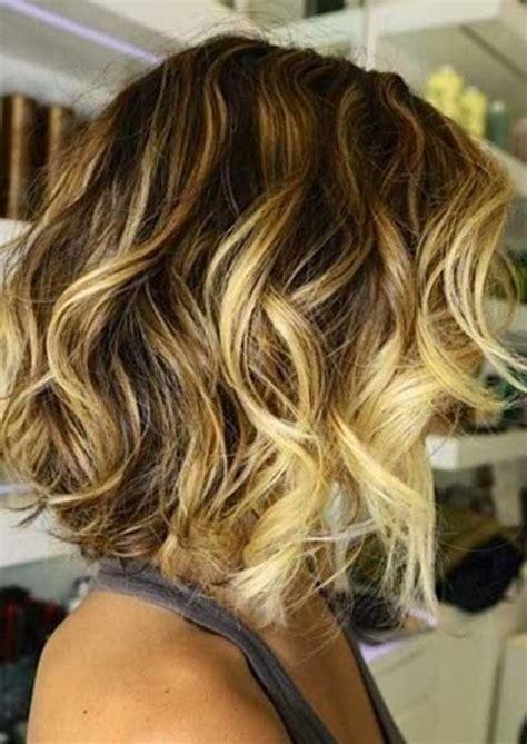 inspirations  medium length curly bob hairstyles