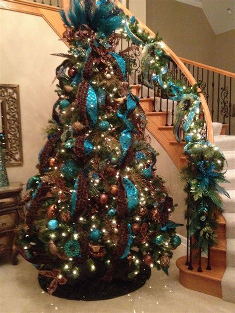 christmas  turquoise christmas christmas decorations