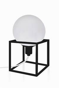 cube bordlampa table lamps lightshopcom With cube 5 light table lamp