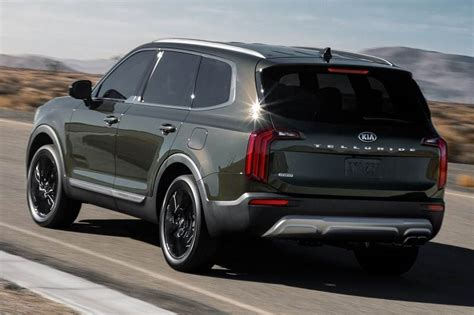 Kia Telluride 2020 Specs by Carshighlight Review Concept Specs Price