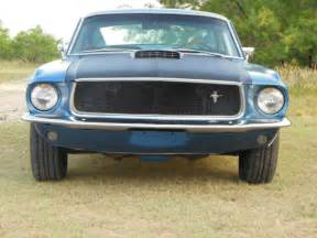 1967 Ford Mustang GT Fastback 427 Side Oiler 4 Speed for sale: photos, technical specifications ...