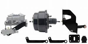 Mbm Booster Conversion Kit  Black