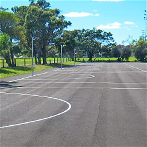 heffron park netball courts randwick city council