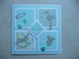 Quoi Offrir Pour Une Naissance : une carte de naissance le scrap de chris ~ Melissatoandfro.com Idées de Décoration