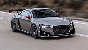 Audi Tt 1 : news facelifted audi tt nears more r8 cues 300kw rs ~ Melissatoandfro.com Idées de Décoration