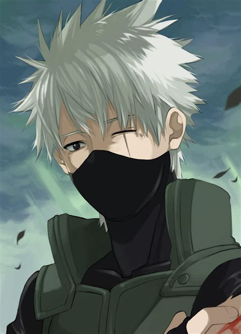 I don't know about you but to me something about anime guys just hit different.why couldn't i be born in the. Kakashi Supreme Wallpapers - Wallpaper Cave