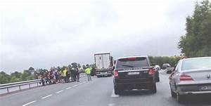 Blocage Routier Rouen : manifestation des agriculteurs le point sur les routes ferm es en basse normandie ce matin ~ Medecine-chirurgie-esthetiques.com Avis de Voitures