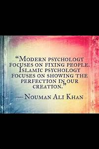 Nouman Ali Khan... Islamic War Quotes