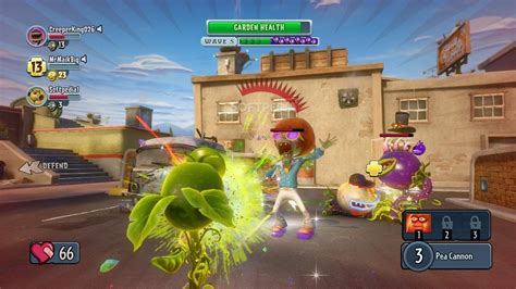 plants vs zombies garden warfare free plants vs zombies garden warfare