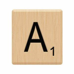 7 best projects to try images on pinterest scrabble With tile letter art