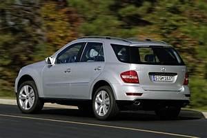 Mercedes Ml 350 Cdi : mercedes benz ml 350 cdi bluetec 4matic 2010 parts specs ~ Gottalentnigeria.com Avis de Voitures
